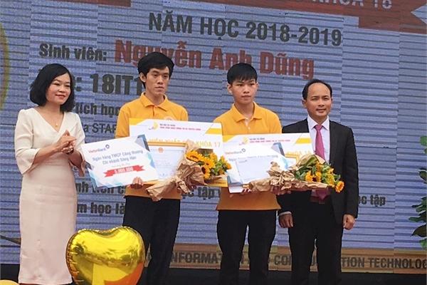 Đà Nẵng: Sinh viên CNTT được đào tạo theo định hướng ứng dụng, khởi nghiệp sáng tạo