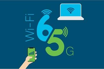 Wi-Fi 6 chính thức ra mắt, chỉ iPhone 11 và Galaxy Note 10 hỗ trợ