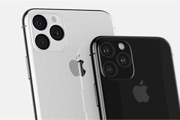 """Lý do Apple thiết kế cụm camera """"xấu lạ"""" trên iPhone 11 Pro"""