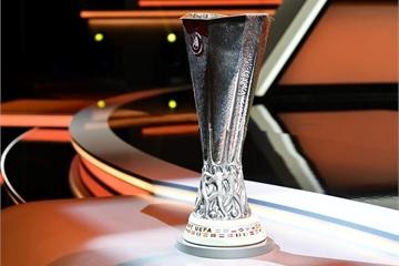 Lịch bóng đá Europa League đêm nay trên K+