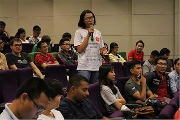 Barcamp Saigon 2019, hội thảo mở đa dạng chủ đề quay trở lại sau 2 năm vắng mặt