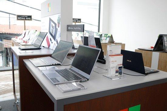 FPT Shop giảm sốc đến 30% nhân dịp khai trương trung tâm laptop