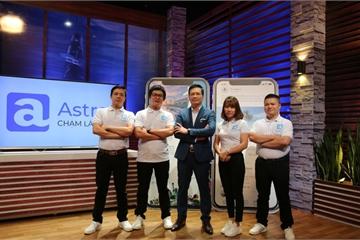 Shark Hưng chính thức rót 1 triệu USD vào MXH du lịch Astra, chỉ sau 3 ngày chốt deal trên Shark Tank