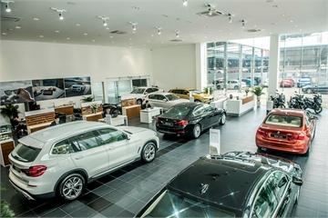 Bên trong showroom mới nhất của BMW tại Việt Nam