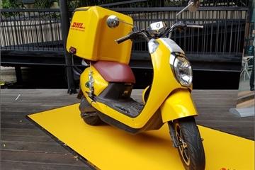 DHL Express thông báo tăng biểu phí năm 2020 tại Việt Nam
