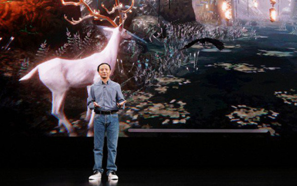 Từ 'kẻ điên' đổ toàn bộ tiền để ghép thận vào game đến người thuyết trình trong sự kiện ra mắt iPhone 11 của Apple: Nếu không có bên thận hỏng, tôi sẽ không có ngày hôm nay!