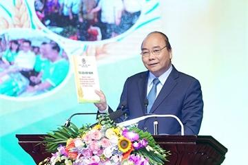 """Thủ tướng: """"Nông thôn Hà Nội phải đứng đầu trong áp dụng thành tựu cách mạng 4.0"""""""