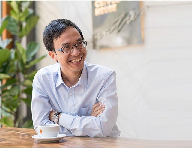 Những CEO startup Việt bất ngờ rời 'ghế nóng' trong năm 2019 - Ảnh 3.