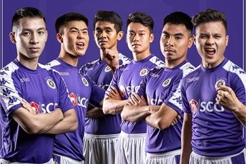 Lịch thi đấu của Hà Nội FC ở chung kết liên khu vực AFC Cup 2019