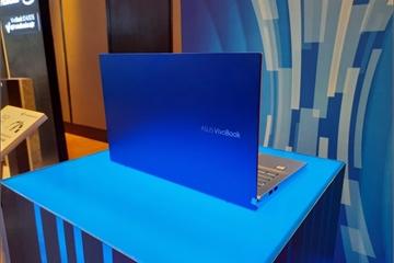 Asus giới thiệu dòng máy VivoBook S14/S15 mới, SSD 512GB, màn hình mỏng, giá từ 18,99 triệu đồng