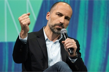 Thua lỗ 5 tỷ USD trong 3 tháng, CEO Uber vẫn khẳng định mô hình kinh doanh của công ty 'tuyệt đối bền vững'