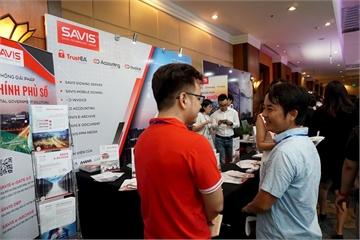 SAVIS là đơn vị đầu tiên được phép cấp Chứng thư số SHA-256 trong giao dịch điện tử, cung cấp dịch vụ từ 23/9