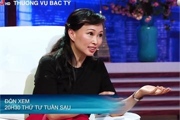 Hé lộ Shark Tank tập tới: Shark Linh trở lại