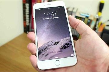 Apple phát hành iOS 12.4.2 cho iPhone, iPad đời cũ