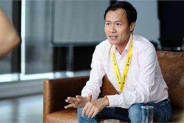 CEO Be Group: Trong khởi nghiệp, tôi đánh giá cao con người và cách thực thi hơn là ý tưởng! Hãy mơ lớn nhưng khiêm tốn và trung thực, đừng chém gió!