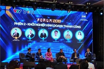 """Nhà sáng lập Phở 24 Lý Quý Trung: Sai lầm của những người mới startup là dùng """"trái tim"""" quá nhiều"""