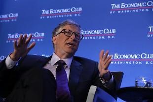 Bill Gates luôn mang theo một chiếc túi chứa đựng bí mật thành công của mình. Vậy bên trong đó có gì?