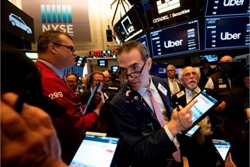 WeWork tê liệt và Uber ngắc ngoải, Thung lũng Silicon họp khẩn