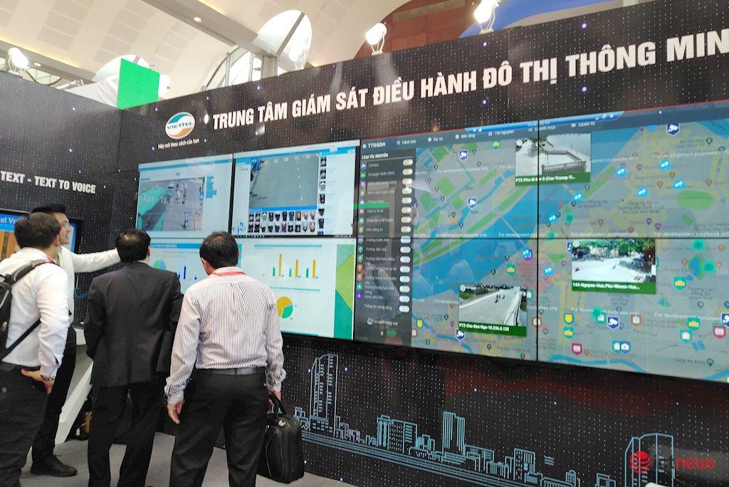 Bộ TT&TT: Phát triển đô thị thông minh tại Việt Nam còn nhiều bất cập, lúng túng | Bộ TT&TT: Xây dựng đô thị thông minh phải gắn kết, không tách rời với phát triển Chính phủ điện tử