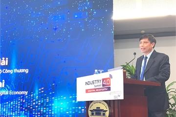 Bộ Công Thương: Thương mại điện tử đang là điểm sáng của cuộc cách mạng công nghiệp 4.0