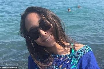 Điện thoại phát nổ, bé gái 14 tuổi chết khi đang ngủ