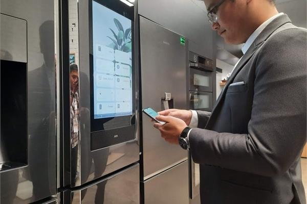 Samsung ra mắt gói giải pháp thông minh cho gia đình và tòa nhà tại Việt Nam