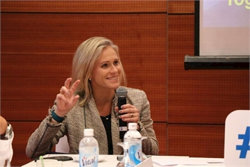 """Sếp SAP: """"Chính sách, con người và nền tảng là yếu tố giúp Việt Nam phát huy sức mạnh Cách mạng 4.0"""""""