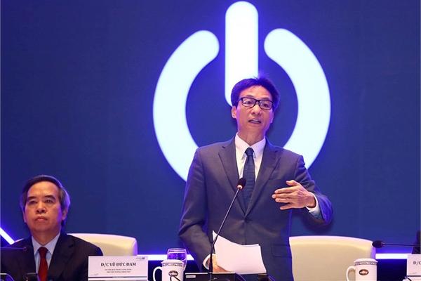 Chính phủ sẽ có chương trình hành động thực hiện Nghị quyết của Bộ Chính trị về Cách mạng 4.0