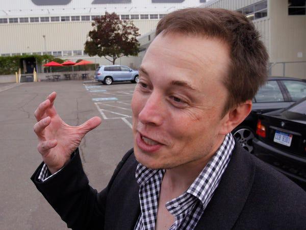 Cựu nhân viên Tesla tiết lộ đời sướng khổ ra sao khi làm việc dưới trướng Elon Musk - Ảnh 10.