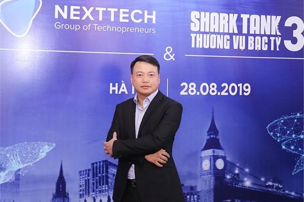 """Ra mắt tính năng mới """"Chuyến xe bạc tỷ"""", FastGo tạo cơ hội cho người dùng gặp gỡ Shark Bình"""