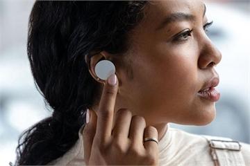 Microsoft trình làng tai nghe không dây Surface Ear lạ mắt và đắt hơn AirPods