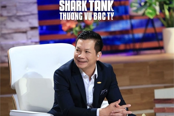 Hồ sơ Shark Tank mùa 3: Shark Hưng là ai