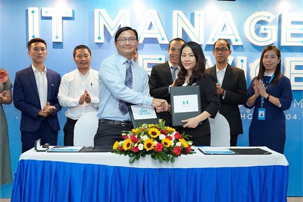 CMC TSSG chính thức ra mắt dịch vụ Quản lý hệ thống CNTT