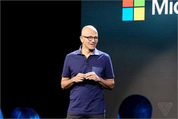Microsoft: Chuẩn bị cho một tương lai không còn Windows