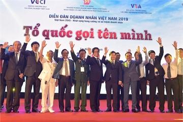 Phó Thủ tướng Trịnh Đình Dũng: Doanh nghiệp phải tiên phong trong việc ứng dụng công nghệ số