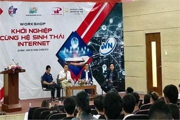 Đà Nẵng: Hỗ trợ sinh viên khởi nghiệp cùng hệ sinh thái Internet