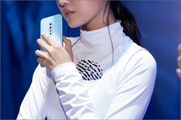 Vivo ra mắt V17 Pro tại Việt Nam, camera selfie kép, 4 camera sau, giá 10 triệu đồng