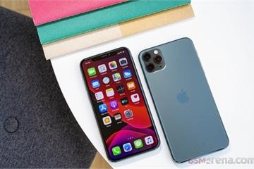 iPhone 11 Pro Max là smartphone tốt nhất thế giới