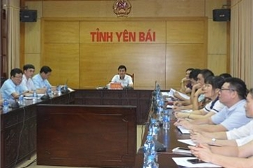 Ngành Nội vụ tỉnh Yên Bái hướng tới ứng dụng CNTT, cơ cấu lại bộ máy