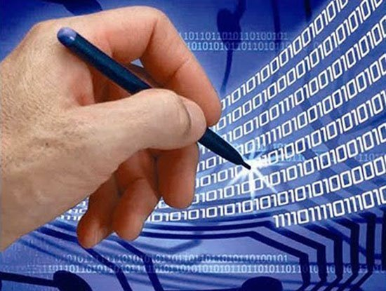 Bộ TT&TT hướng dẫn các CA cung cấp dịch vụ ký số trên thiết bị di động | Bộ TT&TT hướng dẫn các CA cung cấp dịch vụ ký số từ xa
