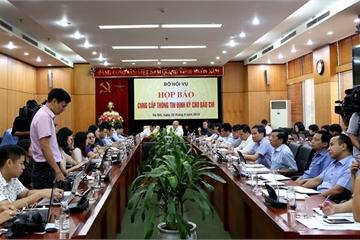 Bộ Nội vụ: Rà soát biên chế giáo dục, y tế của các địa phương để báo cáo Thủ tướng Chính phủ