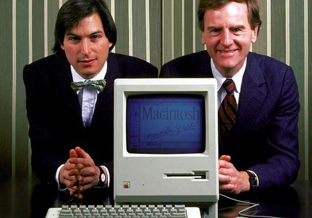 CEO tệ nhất lịch sử Apple: Được Steve Jobs đích thân tuyển nhưng lại khiến ông phải ra đi, chiến lược sai lầm và mối quan hệ không thể hàn gắn - Ảnh 2.