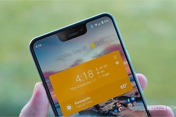 """8 điện thoại Android chụp ảnh """"tự sướng"""" đẹp nhất hiện nay"""