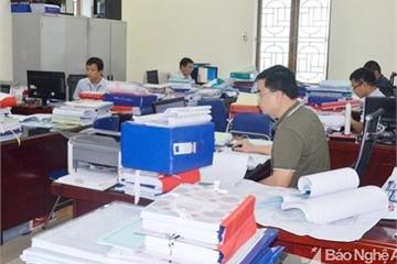 Nghệ An đã có 4.396 biên chế chuyển sang tự đảm bảo chi thường xuyên