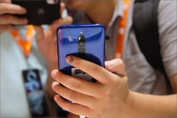 Xiaomi ra mắt Redmi Note 8 Pro, camera 64MP, giá từ 5,99 triệu đồng