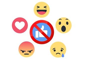 """Facebook Việt Nam """"có biến"""": Không xuất hiện danh sách Like, chỉ đếm Like tối đa đến 10.000?"""