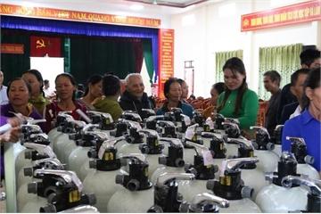 Hà Tĩnh: Nhờ tự chủ tài chính, một số đơn vị công lập đã giúp ngành KH&CN tiết kiệm gần 2 tỷ đồng ngân sách hàng năm