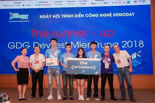 """Đà Nẵng: Cộng đồng CNTT cùng """"Code xanh"""" hướng tới môi trường"""