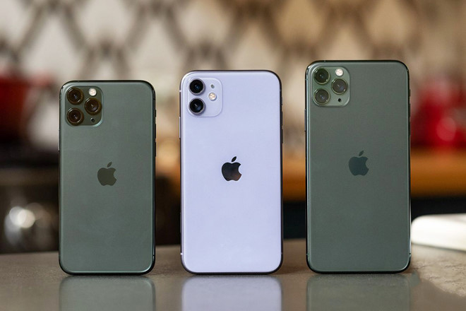 Gia 1.400 USD, phi linh kien cua iPhone Pro Max la bao nhieu? hinh anh 1