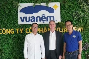 Vua Nệm mời co-founder công ty thương mại điện tử hàng đầu tại Mỹ về đầu quân